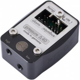 Фото Датчик давления AquaComputer Pressure sensor mps pressure Delta 40