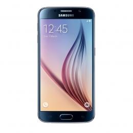 Фото Смартфон Samsung Galaxy S6 DS 32GB G920FD Black (SM-G920FZKUSEK)