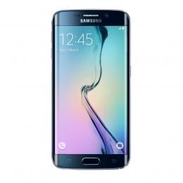 Фото Смартфон Samsung Galaxy S6 Edge 32GB G925F Black (SM-G925FZKASEK)
