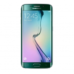 Фото Смартфон Samsung Galaxy S6 Edge 32GB G925F Green (SM-G925FZGASEK)