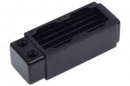 Фото Радиатор водяного охлаждения Alphacool NexXxoS XT45 Full Copper 50mm двойной