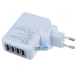 Фото Универсальное зарядное устройство USB
