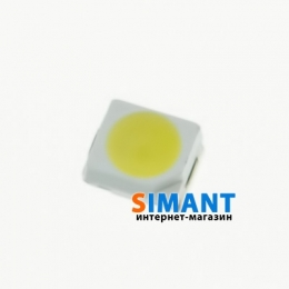 Фото Светодиод LED 0.07W Yellow