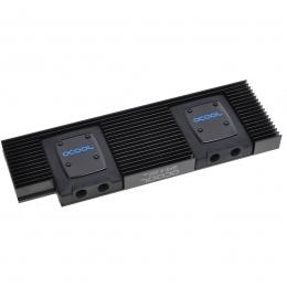 Фото Водоблок для видеокарты (GPU) Alphacool NexXxoS ATI R9 295X2 M01 с backplate