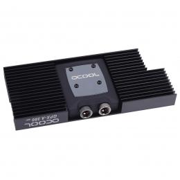 Фото Водоблок для видеокарты (GPU) Alphacool NexXxoS ATI R9 380 M01 с backplate