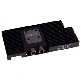 Фото Водоблок для видеокарты (GPU) Alphacool NexXxoS ATI R9 380 M03 с backplate