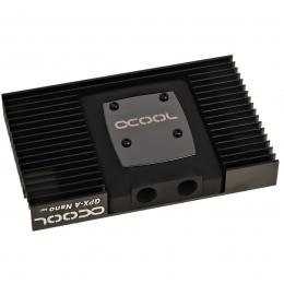Фото Водоблок для видеокарты Alphacool NexXxoS - ATI R9 Nano M01