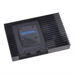 Фото Водоблок для видеокарты Alphacool NexXxoS GPX - Nvidia Geforce GTX 750 Ti M01