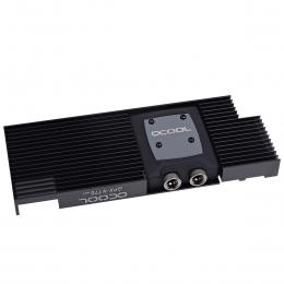 Фото Водоблок для видеокарты Alphacool NexXxoS GPX - Nvidia Geforce GTX 770 M07 с backplate