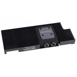 Фото Водоблок для видеокарты Alphacool NexXxoS GPX - Nvidia Geforce GTX 770 M08 с backplate