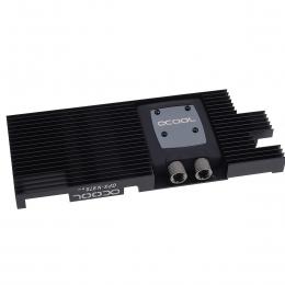 Фото Водоблок для видеокарты Alphacool NexXxoS GPX - Nvidia Geforce GTX 970 M14 с backplate