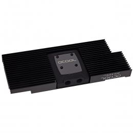 Фото Водоблок для видеокарты Alphacool NexXxoS GPX - Nvidia Geforce GTX 970 M17 с backplate