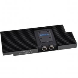 Фото Водоблок для видеокарты Alphacool NexXxoS GPX - Nvidia Geforce GTX 980 M01 с backplate