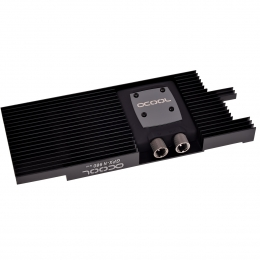 Фото Водоблок для видеокарты Alphacool NexXxoS GPX - Nvidia Geforce GTX 980 M10