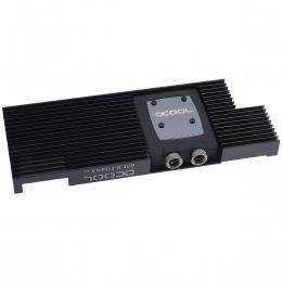 Фото Водоблок для видеокарты (GPU) Alphacool NexXxoS GPX - Nvidia Geforce GTX TITAN X / GTX 980 Ti M01