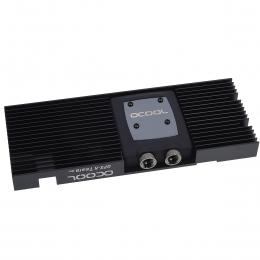Фото Водоблок для видеокарты (GPU) Alphacool NexXxoS GPX - Nvidia Tesla M01