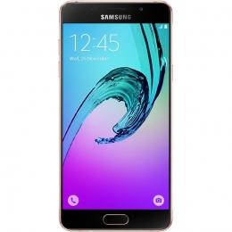 Фото Смартфон Samsung Galaxy A5 2016 J120H/DS Pink Gold (SM-A510FEDDSEK)