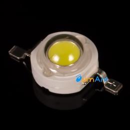 Фото Светодиод LED 3W White 200 Lm