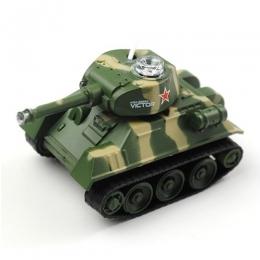 Фото Танк на радиоуправлении Happy Cow Tank-7 СССР