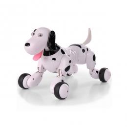 Фото Робот-собака р/у HappyCow Smart Dog Black