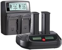 Зарядные устройства для фото и видеокамер