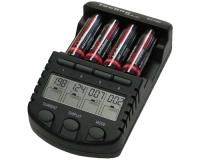 Зарядные устройства для Li-ion, Li-pol, Ni-Cd и Ni-Mh