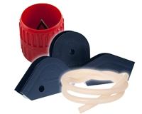 Инструменты для работы с трубками и шлангами