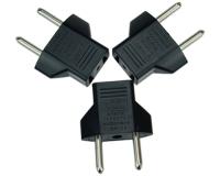 Адаптеры (переходники) электрических вилок