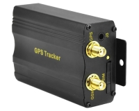 GSM/GPS трекеры