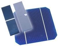 Фотоэлементы солнечной панели
