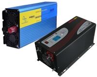 Инверторы для солнечной батареи