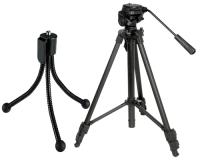 Держатели и кронштейны для фото видео камер