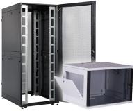 Серверные (коммутационные) шкафы и аксессуары