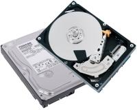Жесткие диски и дисковые массивы