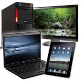 Ноутбуки, планшеты и компьютеры