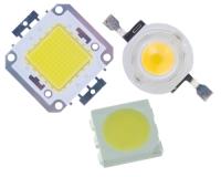 Сверхъяркие светодиоды (LED)