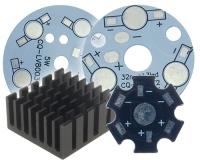 Радиаторы для светодиодов (LED)