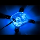 Фото Водоблок для процессора cuplex kryos NEXT 2011/2011-3, acrylic/.925 silver