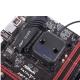 Фото Водоблок на процессор (CPU) Alphacool Eisblock XPX CPU - Intel/AMD Deep Black
