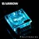 Фото Водоблок для процессора Barrow AMD Ryzen AM4 Grey (LTYK3A-04)