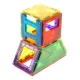 Фото Конструктор PlayMags магнитный набор 48 эл. (PM161)