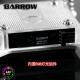Фото Водоблок для процессора Barrow Hole Edition Intel X99 Black (LTYK3XQ-04)