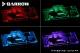Фото Водоблок Barrow для видеокарты Asus GeForce GTX 1070/1060 (BS-ASI1070-PA)