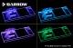 Фото Водоблок Barrow для видеокарты Colorful iGame Aurora GTX1060 (BS-CON1060-PA)