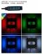 Фото Водоблок ICE для процессора Intel/AMD (ICE-RGB) Red