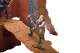 Фото Игровая коллекционная фигурка Jazwares Fortnite Turbo Builder Set набор(FNT0036)