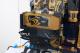 Фото Эксклюзивный золотой игровой ПК в стиле MSI Dragon