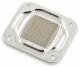 Фото Водоблок для процессора cuplex kryos NEXT VARIO 1156/1155/1151/1150, PVD/.925 silver
