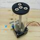 Фото AquaComputer aqualis set nano coating, G1/4