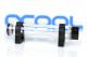 Фото Акриловый резервуар с латунными вставками Alphacool Cape Corp Coolplex HF metall 25
